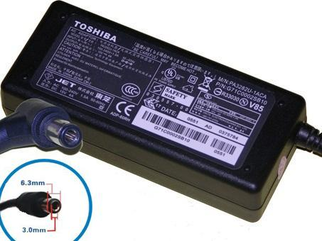 Toshiba Satellite A65 adapter