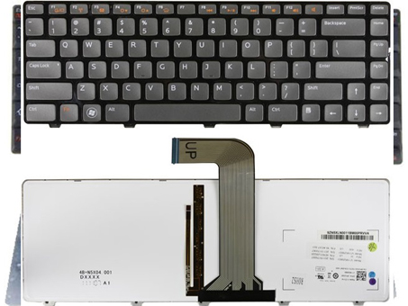 04341X Laptop Keyboard