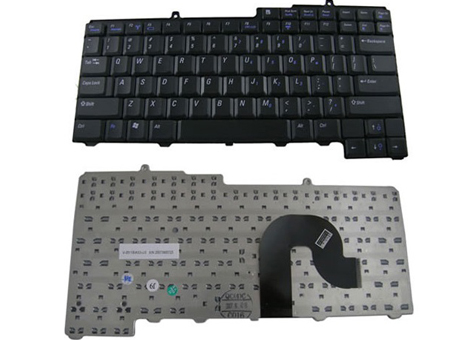0TD459 Laptop Keyboard