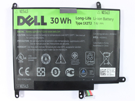 Dell Latitude ST ST- laptop battery