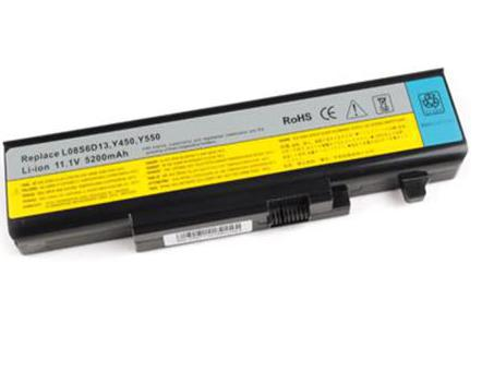 LENOVO IdeaPad Y450 4189 battery