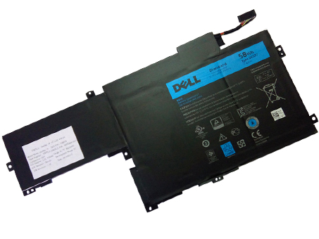 Dell Inspiron 14 700 laptop battery