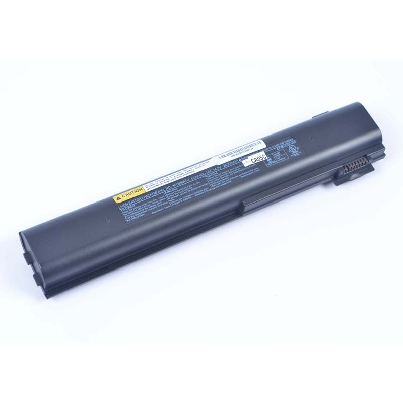 CLEVO MobiNote M120C battery