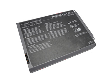 MSI MS-1002 battery