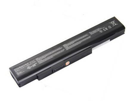 Medion Akoya P6637 battery