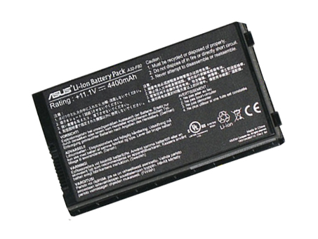 Asus A8000F battery