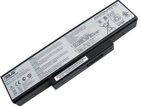 ASUS N73SD battery