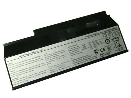 ASUS Lamborghini VX7SX Series battery