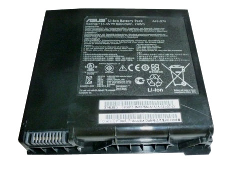ASUS LC42SD128 battery