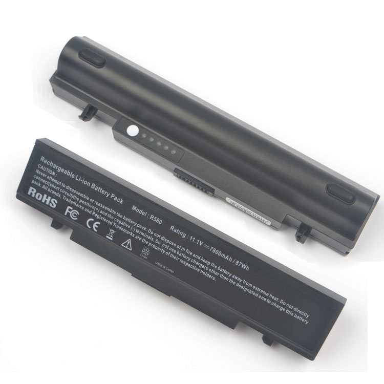 SAMSUNG NT550P battery