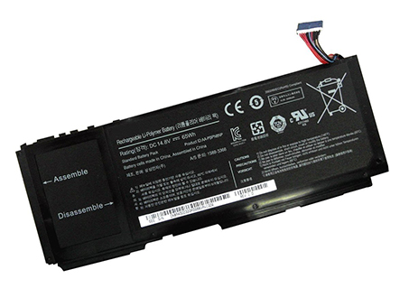 SAMSUNG NP700Z3A-S01MY battery