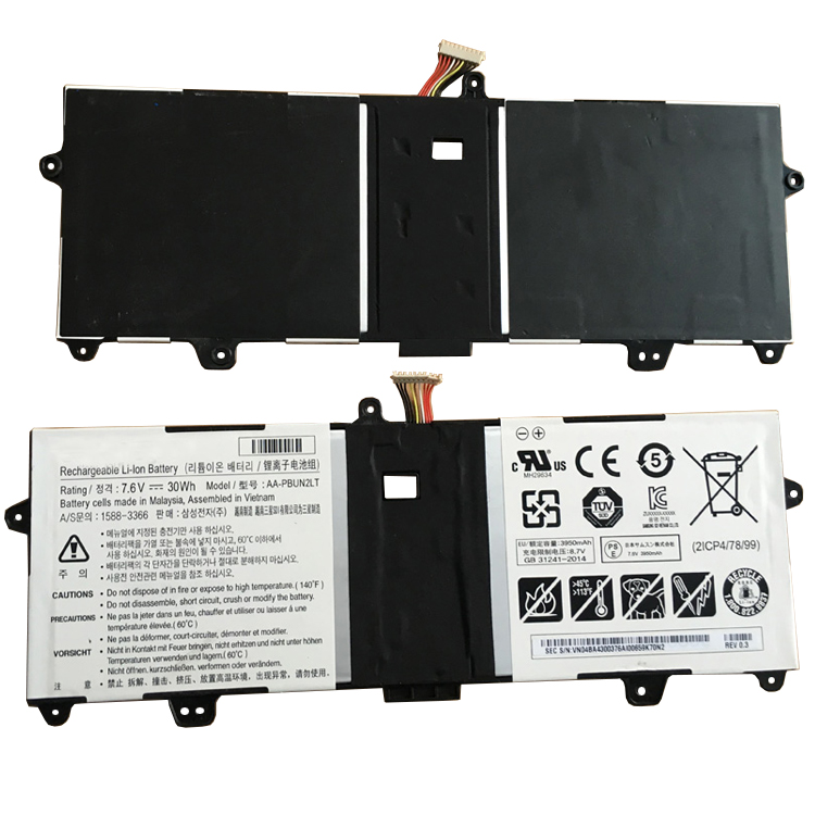 SAMSUNG 900X3L-K03 battery