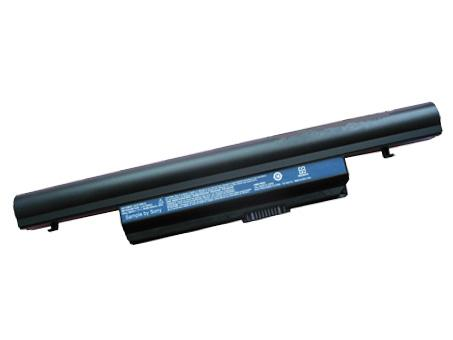 Acer Aspire 4820GT battery