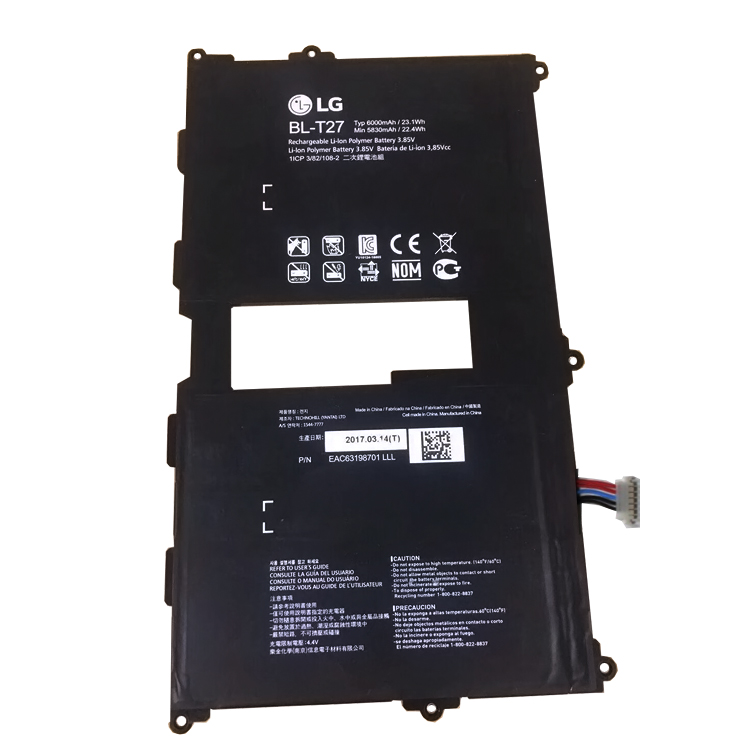 wholesale BL-T27 Laptop Battery