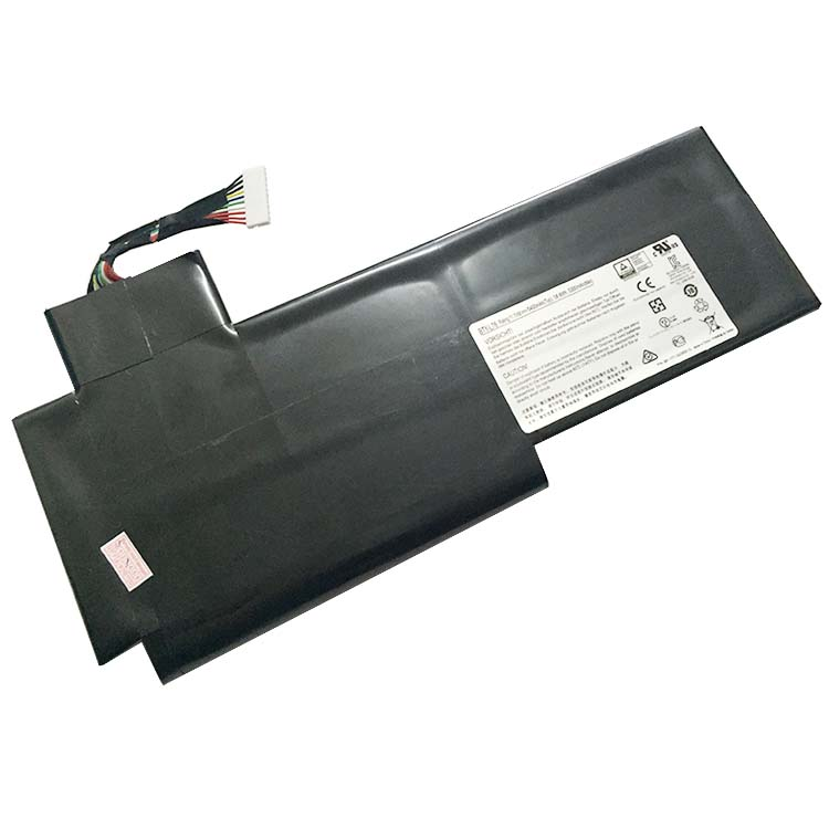 MSI GS70 battery