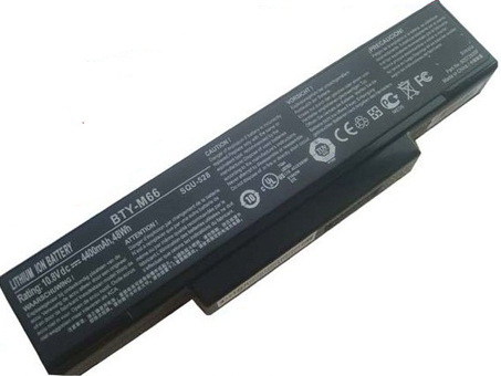 MSI BATEL80L6 battery