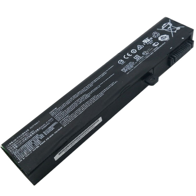 MSI GE72VR 6RF-013CN battery