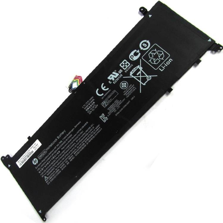 HP HSTNN-IB4B battery