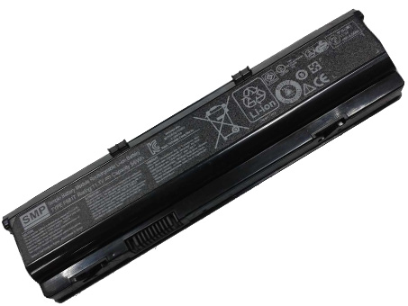 Dell Alienware M15X  laptop battery
