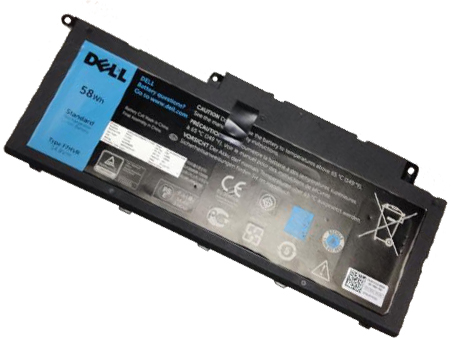 Dell Inspiron 15 753 laptop battery