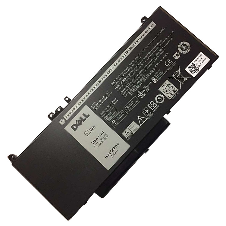 Dell Latitude E5550  laptop battery