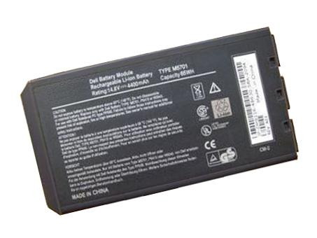 DELL AP*A000084900 battery