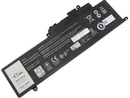 Dell Inspiron 13 734 laptop battery