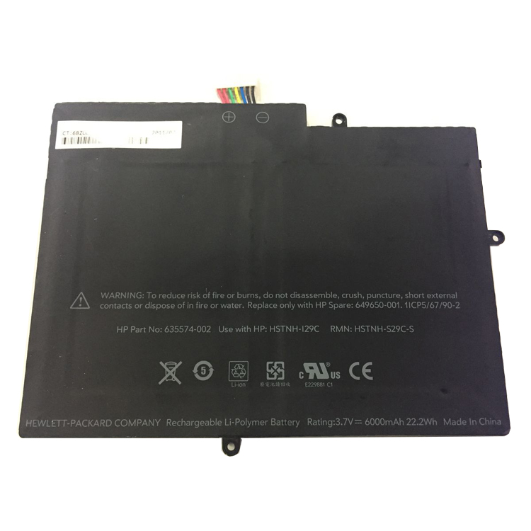 wholesale HSTNH-129C Laptop Battery