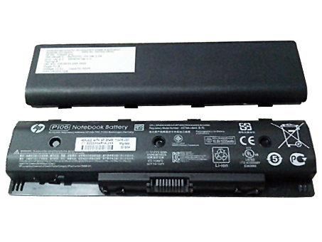 HP HSTNN-LB4N battery