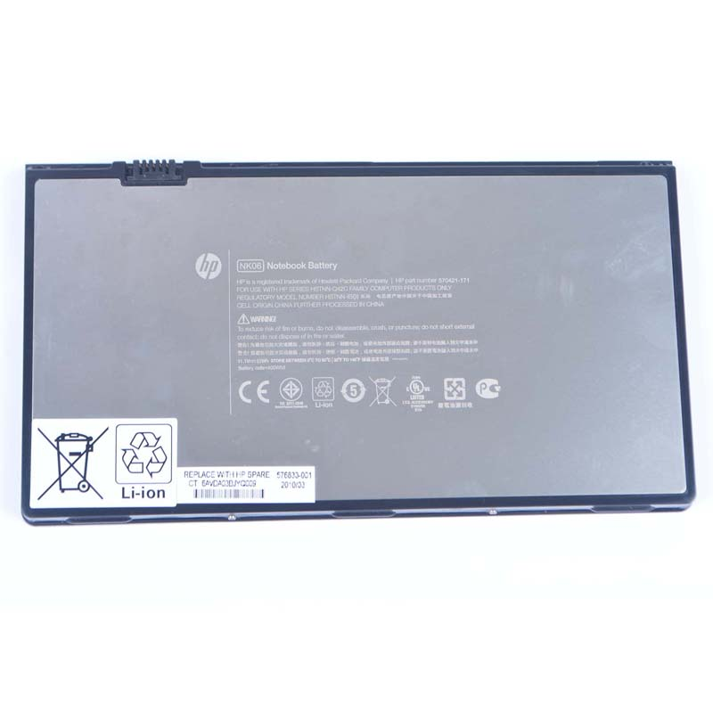 HP Envy 15t-1000 battery