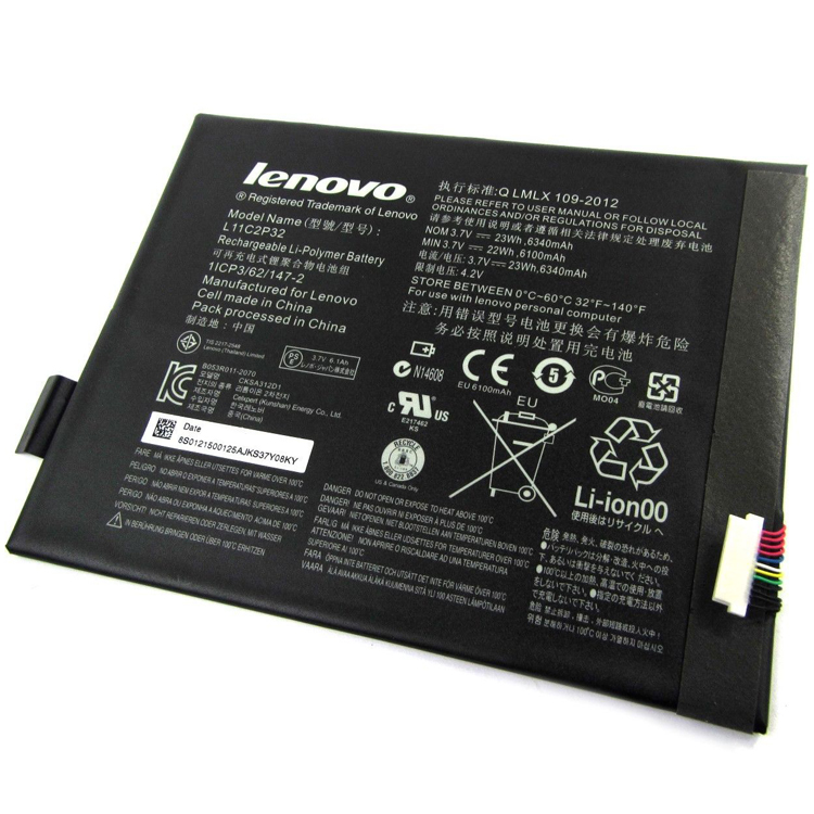 Lenovo IdeaTab S6000-H Tablet battery
