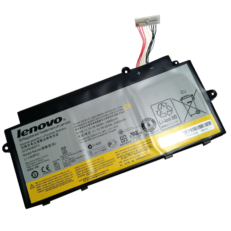 LENOVO Ideapad U31 Touch battery