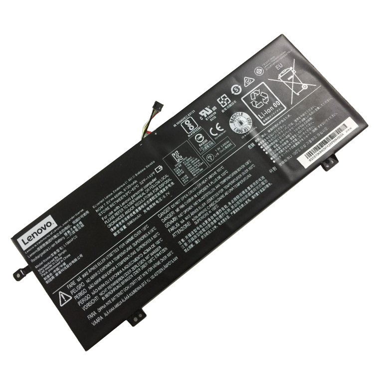 LENOVO IdeaPad 710S-13ISK-ITH battery