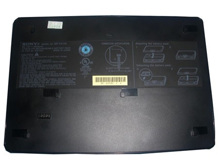 SONY NP-FX110 battery