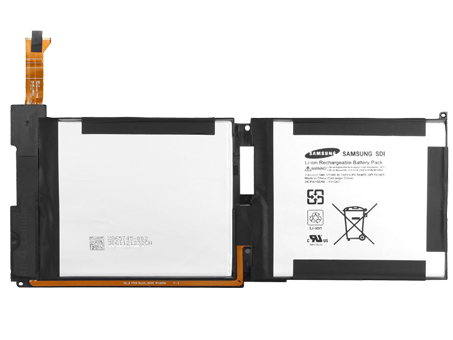 Microsoft Surface RT battery