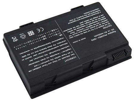 TOSHIBA PA3421U-1BRS battery