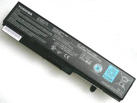 TOSHIBA Satellite T135-S1300RD battery