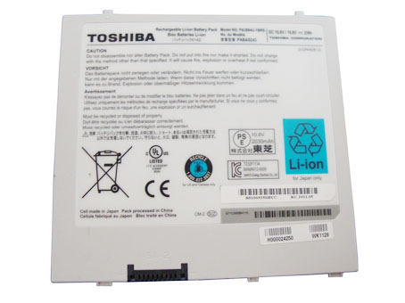 Toshiba PABA243 PA38 laptop battery