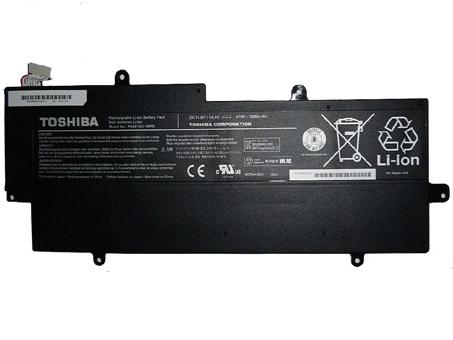 Toshiba Portege Z830 laptop battery