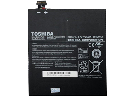 Toshiba Excite 10 PA laptop battery