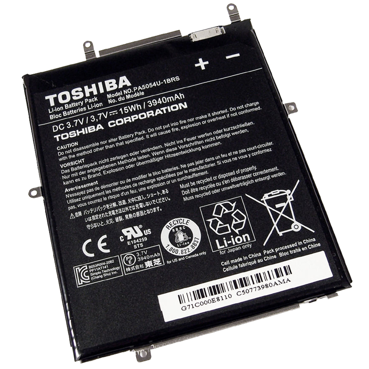 wholesale PA5054U-1BRS Laptop Battery