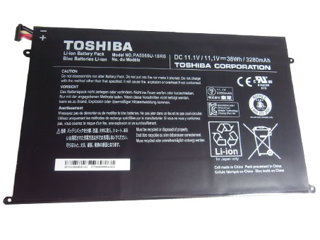 Toshiba PA5055 PA505 laptop battery