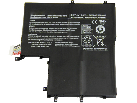 Toshiba Satellite U8 laptop battery