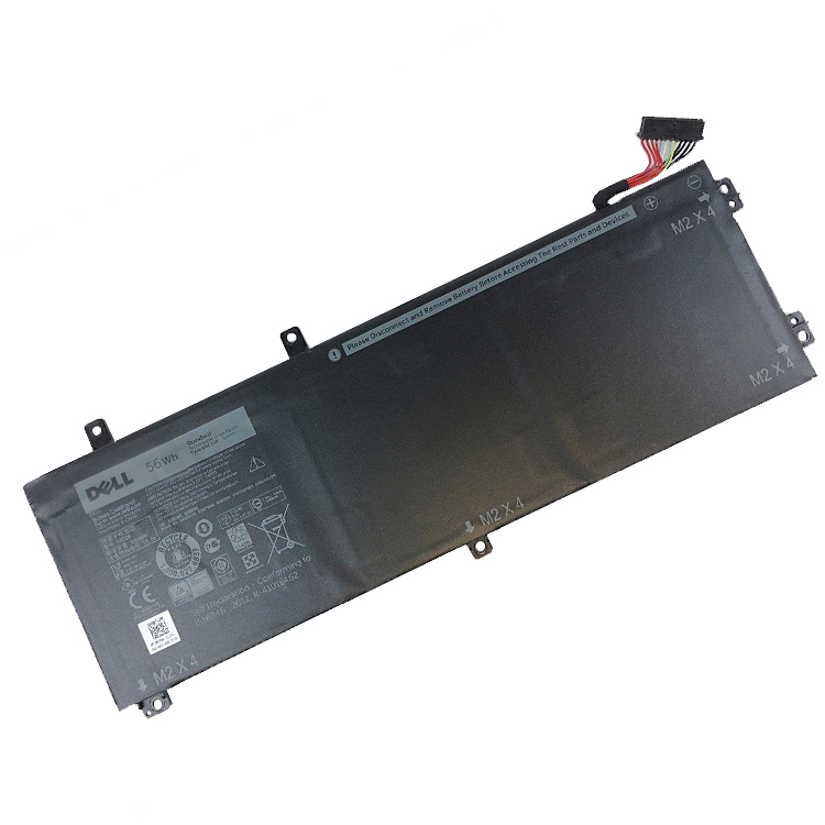 DELL RRCGW battery