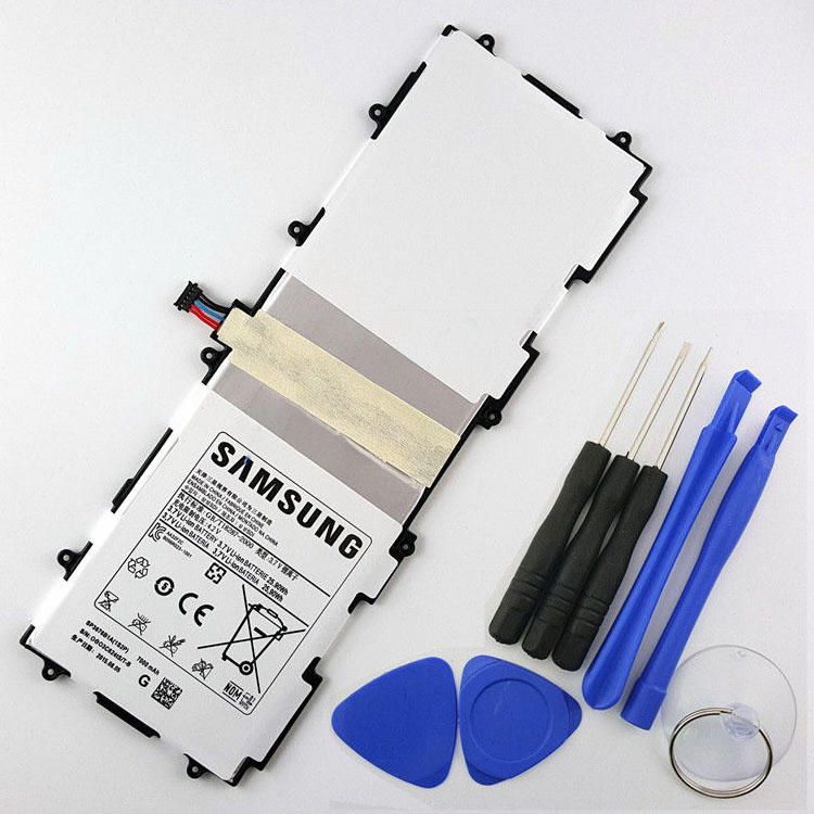 SAMSUNG Galaxy Note 10.1 N8000 battery