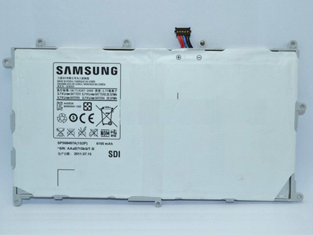 SAMSUNG Galaxy Tab P7310 battery