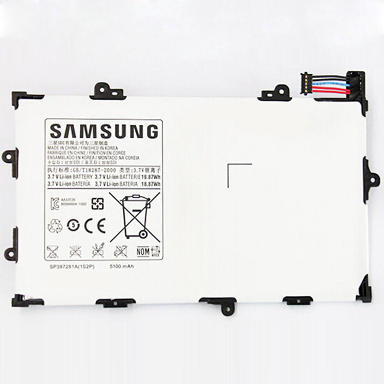 Samsung Galaxy Tab 7.7 SGH-i815 battery
