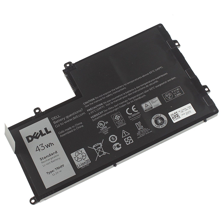 Dell Inspiron 15-554 laptop battery