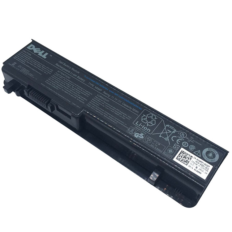 Dell Studio 17 1745  laptop battery