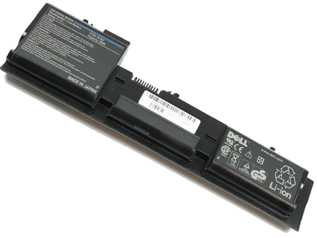 Dell Latitude D410 U laptop battery